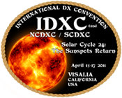 International DX Convention