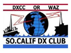 So. Cal DX Club